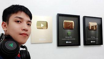 Nguyễn Thành Nam – từ chàng gamer vô danh tới thương hiệu Youtuber tỉ view và 4 nút Vàng