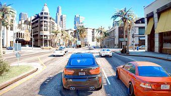 Tại sao phải chờ GTA 6 khi GTA 5 đã đẹp điên dại như thế này?