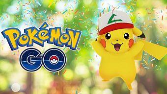 Pokemon Go lội ngược dòng đầy ngoạn mục, chứng minh độ hot chưa giảm