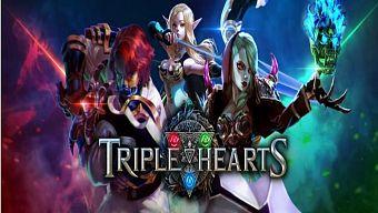 [Review] Điều gi tạo nên sự lôi cuốn của siêu phẩm chiến thuật Triple Hearts?