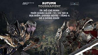 Lineage2 Revolution: Game thủ Biên Hoà đi offline tại TPHCM sẽ có xe đưa đón hoành tráng!