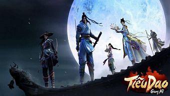 """Tiêu Dao Giang Hồ: Món quà đền đáp """"13 năm chờ đợi"""" của cộng đồng game thủ Việt"""