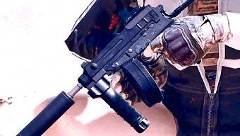 PUBG chào sân súng mới Skorpion và Mode siêu khủng 50 đấu 50