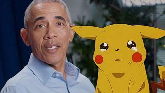 barak obama, game mobile, generation 4, pokemon, pokemon go, tin tức