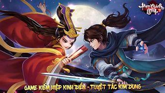 Giang Hồ Hiệp Khách Lệnh: Game thẻ tướng số 1 TQ lộ trailer Việt hóa báo hiệu ngày ra mắt