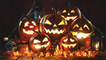 """Hoạt động gì khiến game thủ """"đừng ngồi không yên"""" dịp Halloween?"""