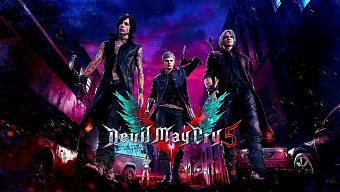 Devil May Cry 5 tung ra phiên bản giới hạn với giá khóc ra máu 185 triệu đồng