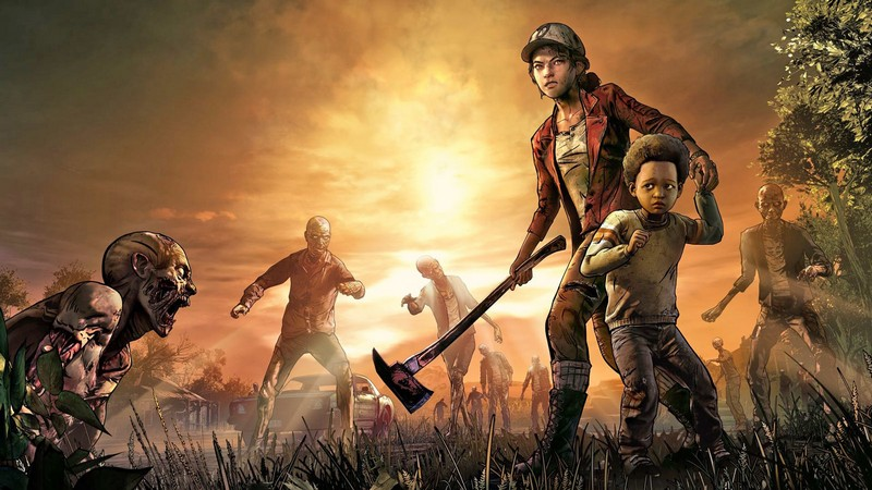 dead rising 2, game kinh dị, game zombie, left 4 dead 2, resident evil, tải game zombie, the waliking dead