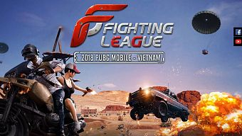 esport, fighting league, fighting league 2018 pubg mobile vietnam, flvn, pubg mobile, pubg mobile vietnam
