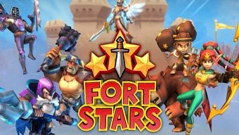 download fort stars, fort stars, game android, game chiến lược, game ios, game mobile, game thẻ bài, link tải fort stars, tải game fort stars