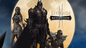 batman, collaboration, game android, game hành động, game ios, game mmorpg, game mobile, game nhập vai, lineage 2, lineage 2 collab, lineage 2 mobile, lineage 2 revolution