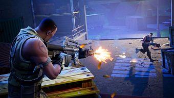 Fortnite đánh bại hàng loạt siêu phẩm, trở thành tựa game hay nhất năm