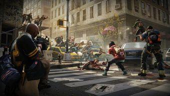 Rùng mình với thế giới zombie khốc liệt của World War Z