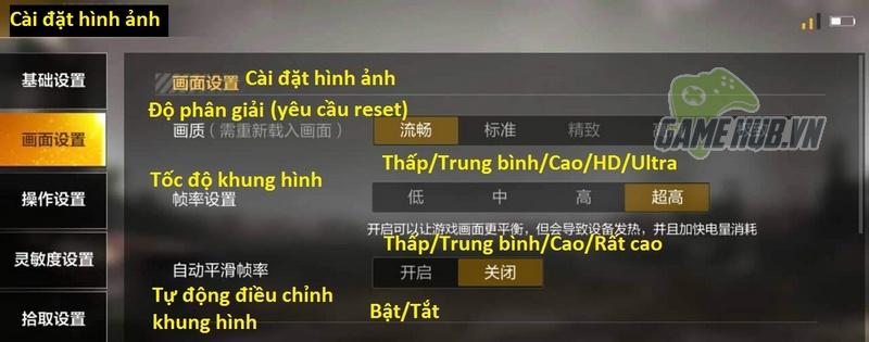 PUBG Mobile Timi - Hướng dẫn cài đặt Full Tiếng Việt