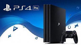 PS4 Pro - Từ máy chơi game tới... chảo rán