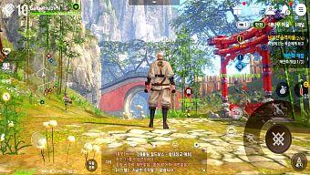 Tải ngay Blade & Soul: Revolution - Cực phẩm MMORPG đúng chuẩn PC vừa nã pháo Mobile