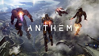 anthem, anthem fort tarsis, anthem livestream, bioware, destiny 2, game arpg, game console, game hành động, game mmo, game nhập vai, game pc, the division