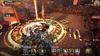 Ngọa Long Truyện Mobile - Game chiến thuật với cộng đồng tâm huyết nhất