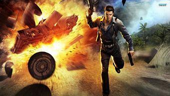 Just Cause 4 – Mang tiếng bom tấn nhưng đồ họa chẳng khác gì game cổ từ thập kỉ trước