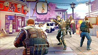 Tải ngay Squad Conflicts - Game bắn súng đấu mạng siêu bùng nổ trên Mobile