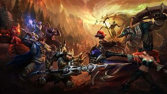 game multiplayer, game pc, league of legend, lien minh huyen thoai, lmht, lol, riot games