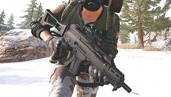 PUBG - Tìm hiểu về súng mới G36C, một khẩu AR bá đạo khác trong game?