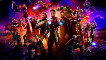 Điểm mặt 5 phim bom tấn ăn khách nhất 2018, Marvel độc chiếm một nửa danh sách