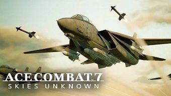 ace combat 7, bandai namco, battle royale, game bắn máy bay, game battle royale, game không chiến, game multiplayer, game pc/console, game pc/console 2019