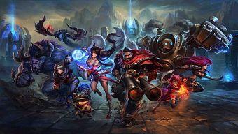 kiện riot games, league of legends, liên minh huyền thoại, lmht, phan biet doi xu, riot games, riot games scandal