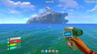 Nhận miễn phí Subnautica - Siêu phẩm Game sinh tồn dưới biển trị giá 25 đô
