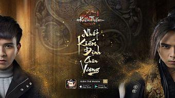 Sau khi xem teaser của Hồ Quang Hiếu, ai còn bảo Việt Nam không thể làm ra chất cổ trang