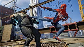 Spider – Man: Người chơi mong mỏi game có trang phục mới, nhà phát triển đáp lại cực gắt