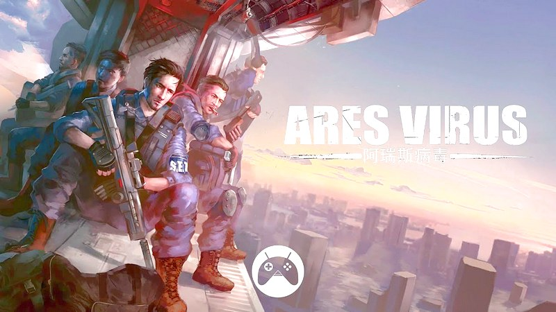 ares virus, download ares virus, download game ares virus, game android, game ios, game sinh tồn, game sinh tồn 2018, game sinh tồn mobile, game zombie, game zombie 201, horror game, horror game 2018, hướng dẫn chơi ares virus, hướng dẫn tải ares virus, survival game, survival game 2018, tải ares virus