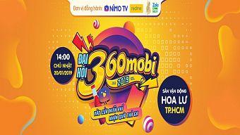 đại hội 360mobi