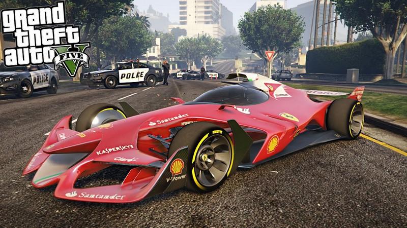DOWNLOAD GTA 5 : Nhân viên cũ Rockstar: GTA 6 đang được phát