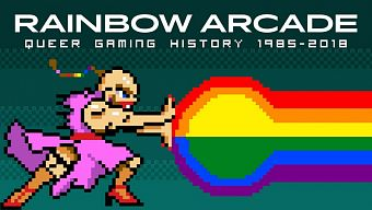 butterfly soup, dominique pamplemousse, lgbt, lgbt game, lgbt game archive, lgbt games, lgbtq, queers in love at the end of the world, rainbow arcade, triển lãm lgbt