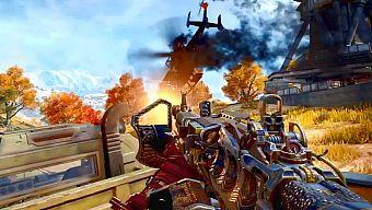 Chế độ Battle Royale của Call of Duty chuẩn bị cho chơi miễn phí