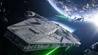 Tựa game mà cả triệu fan Star Wars mong chờ bất ngờ lên đoạn đầu đài