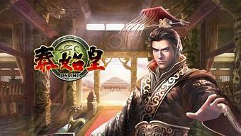 Tần Thủy Hoàng Online - Game vừa dị vừa lạ trở lại thế giới ảo