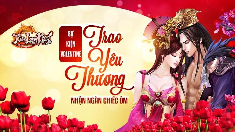 Thiên Long Kiếm Valentine