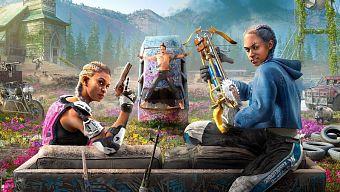 Tổng hợp đánh giá  Far Cry New Dawn - Cuộc chiến hậu tận thế