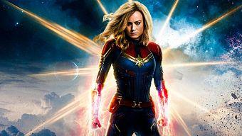 Captain Marvel sẽ hé lộ hướng đi của Avengers: Endgame?