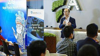 appota, appota group, chuyển hướng công ty appota, công nghệ giải trí, công ty appota, công ty appota chuyển hướng, công ty công nghệ appota, công ty công nghệ giải trí, đặng thái sơn