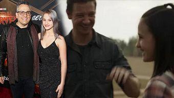 Đạo diễn Avergers: Endgame cho con gái xuất hiện trong phim, Lila Barton hay Kate Bishop?