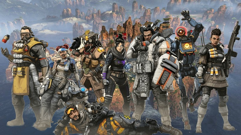 apex legends, apex legends việt nam, apex legends vn, game bắn súng, game ban sung, respawn, respawn entertainment, tải game apex legends