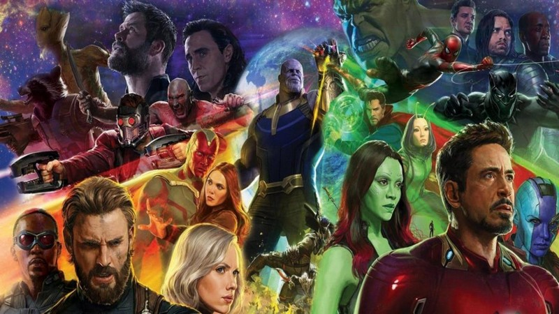 avengers, avengers 3, avengers 3: infinity war, avengers 4, avengers 4 trailer, avengers: endgame, captain america, iron man, joe russo, marvel, marvel comic, mcu, phim siêu anh hùng, siêu anh hùng marvel, vũ trụ marvel, vũ trụ điện ảnh marvel, young avengers