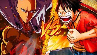 Top 20 nhân vật chính mạnh nhất trong Anime/Manga