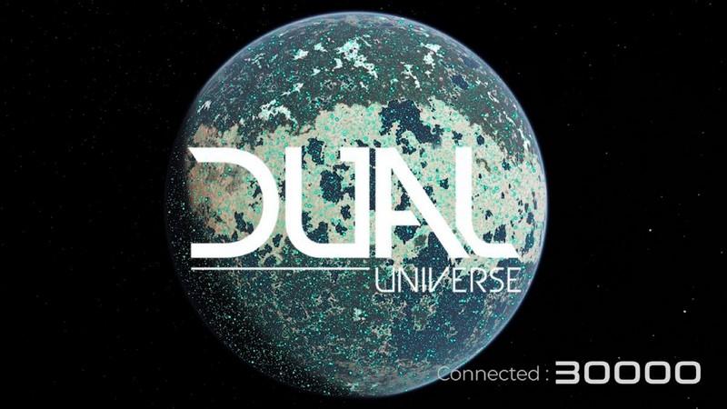 anarchy online, dual universe, game hành động, game không gian, game multiplayer, game pc, game sandbox, game sci-fi, game viễn tưởng, game vũ trụ, novaquark