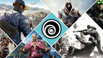 Steam sale sốc tất cả game của Ubisoft, bắt đầu ngay hôm nay