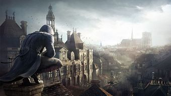 assassin's creed, assassin's creed unity, download assassin's creed unity, game hành động, game pc/console, game pc/console 2019, nhà thờ đức bà paris bốc cháy, tải assassin's creed unity, ubisoft